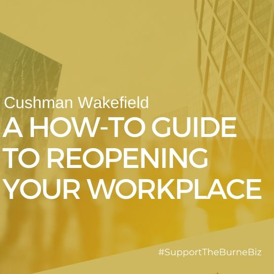 Recovery Readiness A how-to guide for reopening your workplace